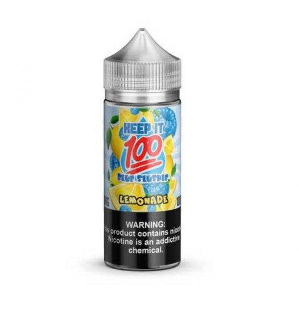 blue slushie lemonade 95840.1553799908
